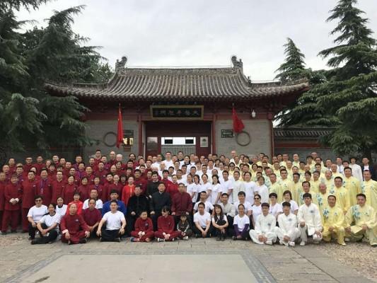 Китай 2019
